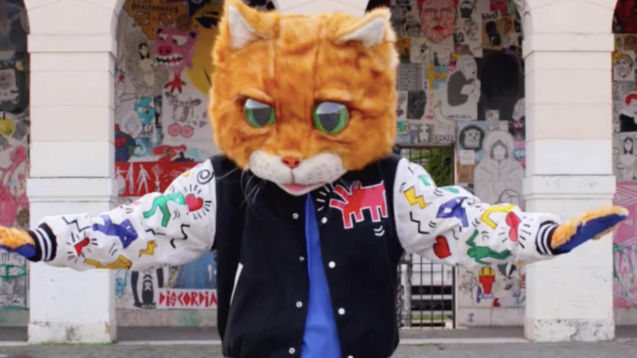 Chi è Gatto Il Cantante Mascherato 2021? Indizi e Identità della Maschera