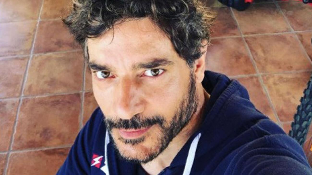 Chi è Giuseppe Zeno: Biografia, Età, Moglie, Figli, Curiosità e Instagram