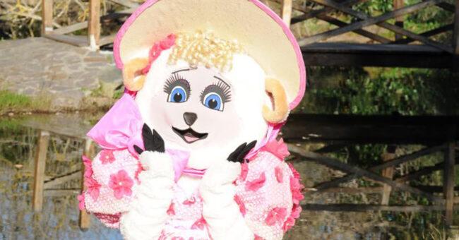 Chi è Pecorella il cantante mascherato