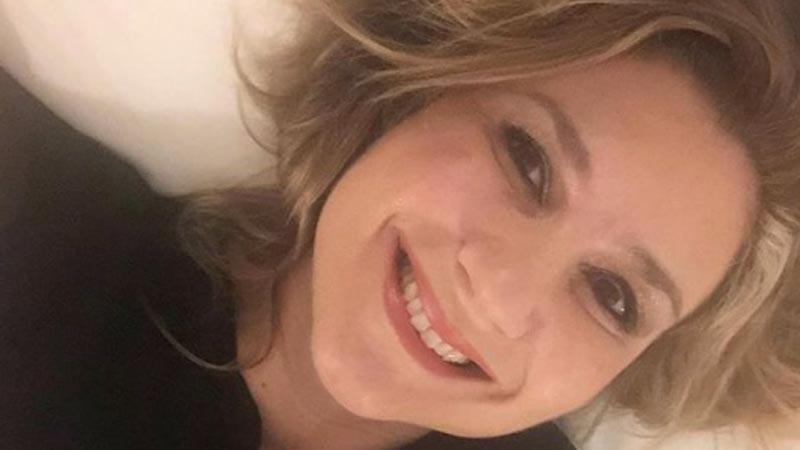 Serena Bortone Giornalista