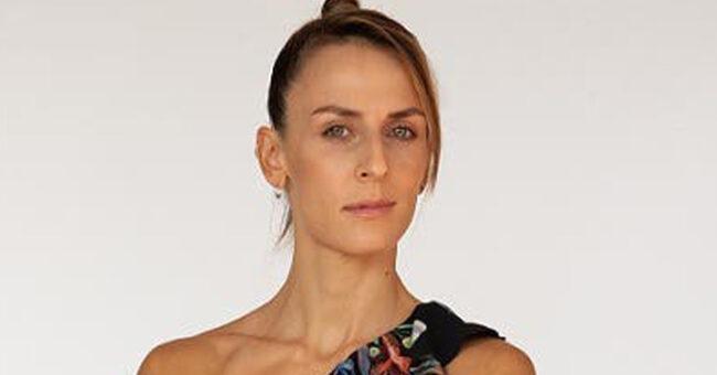 Silvia Gandini Secchiona Fisioterapista Osteopata La pupa e il secchione