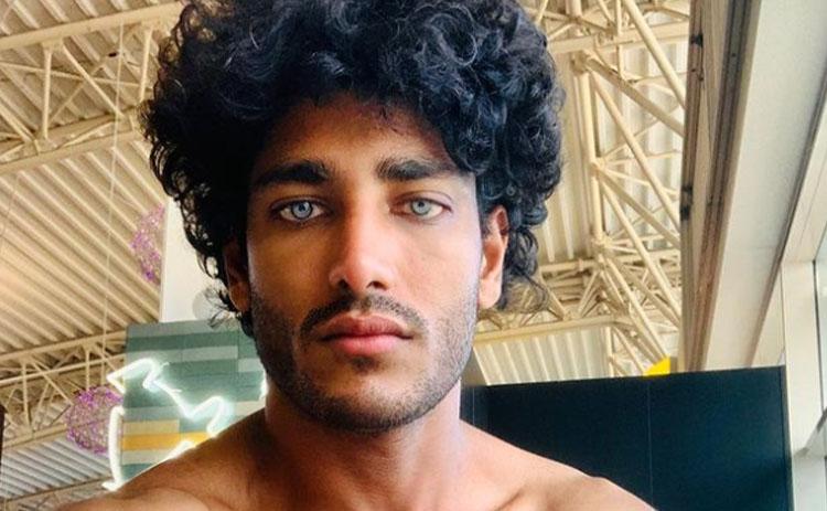 Chi è Akash Kumar Isola dei Famosi 2021: Biografia, Età, Instagram e Attacchi di Panico