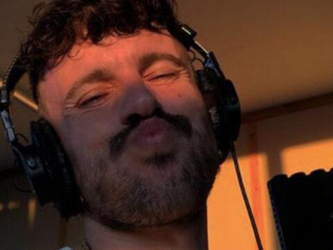 Aiello Cantante Sanremo 2021