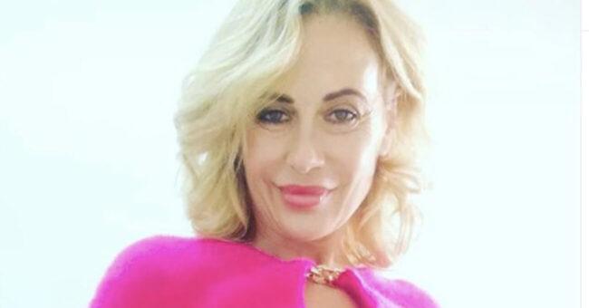 Alessandra Chiarello Uomini e Donne 2021 Over