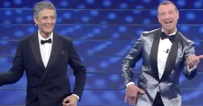 Sanremo 2021 Cover e Duetti