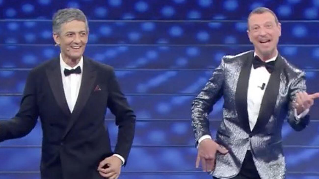 Duetti Sanremo 2021: Le Cover della Terza Serata 4 Marzo Lista Ufficiale