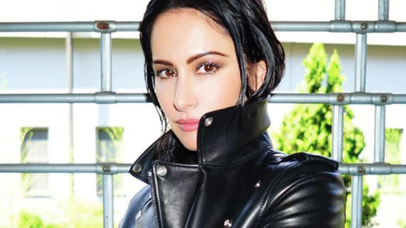 Chi è Elaina Coker Moglie J-Ax: Biografia, Età, Lavoro, Figlio e Instagram