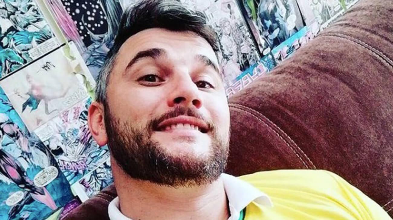 Chi è Juliano Mello Fratello Dayane Mello: Biografia, Età, Instagram e Lucas
