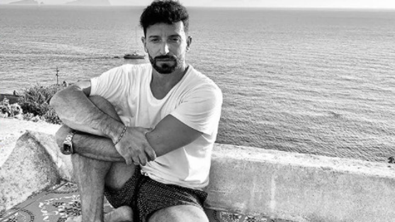 Chi è Alberto Montesso Maestro Danza Amici: Biografia, Età e Instagram