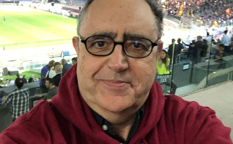 Chi è Cesare San Mauro Compagno di Angela Melillo: Età, Carriera e Instagram