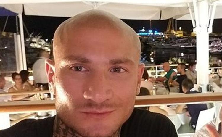 Chi è Dario Socci: Ex Fidanzato di Paola Caruso, Età, Pugile, Instagram