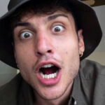 Chi è Awed Simone Paciello? Età, Peso, Youtuber, Vincitore Isola dei Famosi