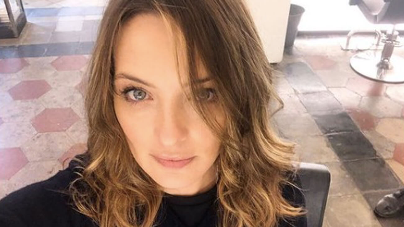 Chi è Carolina Crescentini: Età, Instagram, Francesco Motta e  Figli