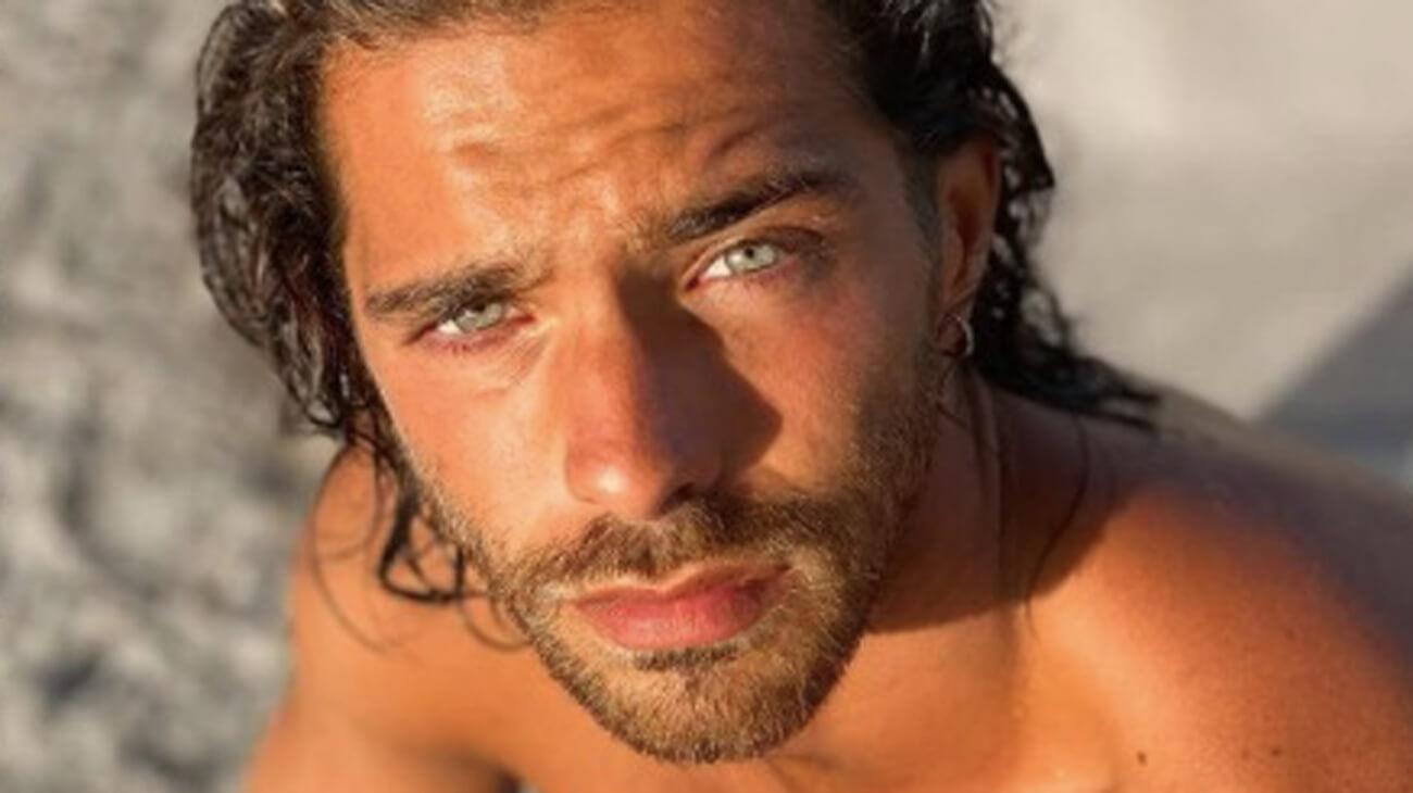 Chi è Cristian Lo Presti Assistente Stephane Jarny ? Età, Amici 13 e Instagram