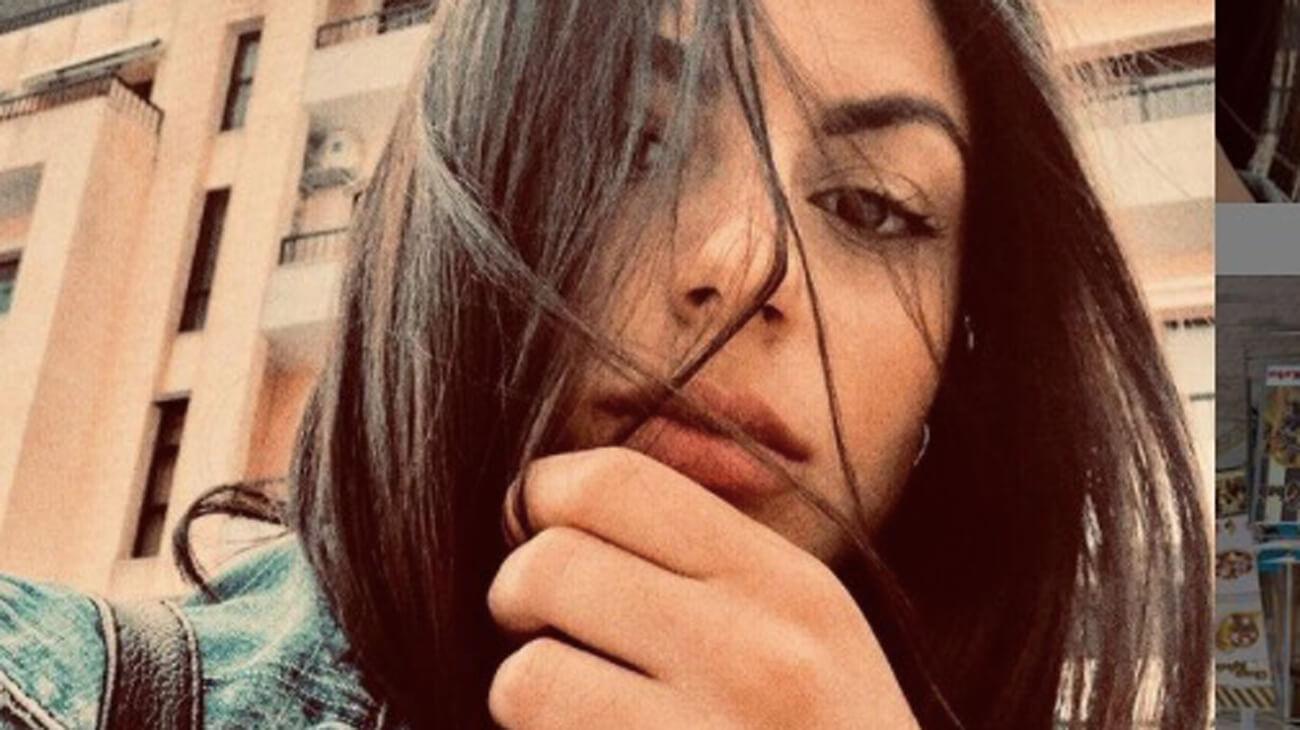 Chi è Federica Zangla Uomini e Donne: Età, Instagram e Massimiliano