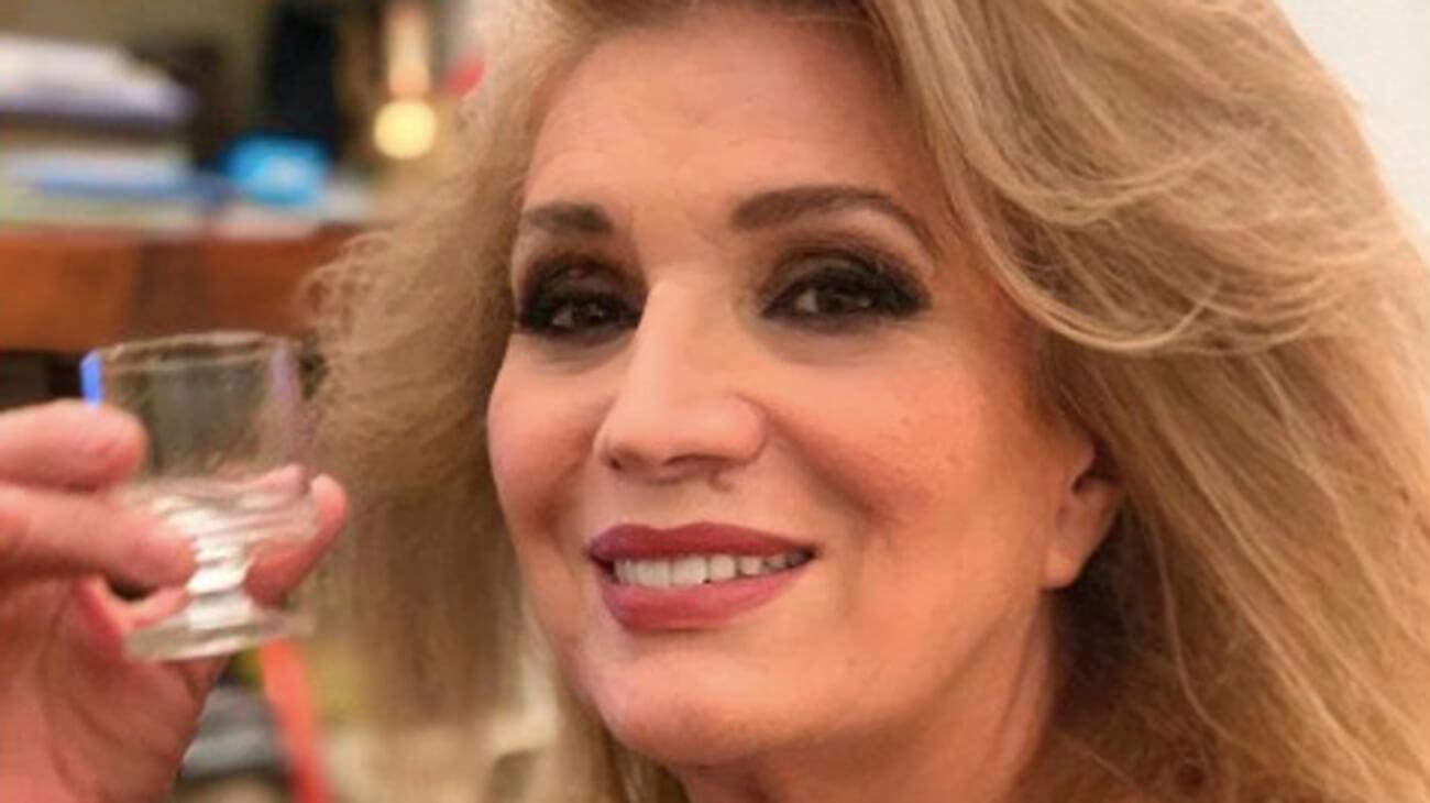 Chi è Iva Zanicchi: Biografia, Età, Marito, Isola dei Famosi 2021