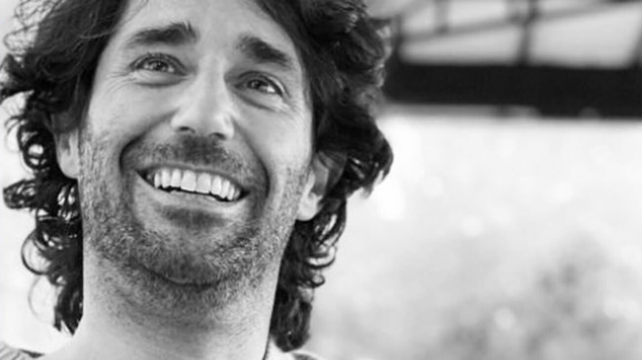 Chi è Luca Cenerelli Uomini e Donne Over: Età, Lavoro e Instagram