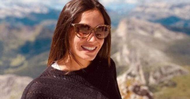 Vanessa Spoto Corteggiatrice Massimiliano Mollicone Uomini e Donne 2021