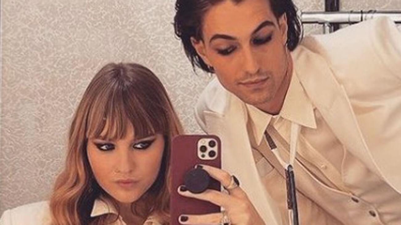 Chi è Victoria De Angelis Bassista dei Maneskin? Età, Fidanzato e Instagram