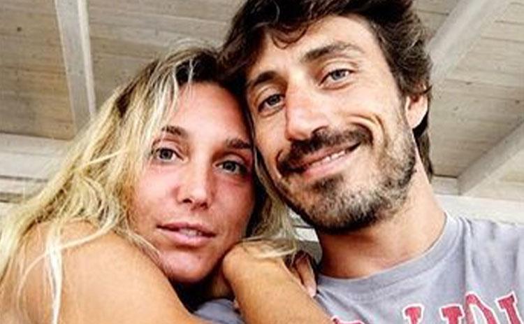 Chi è Andrea Romiti il compagno di Lucilla Agosti: Biografia, Età, Figli e Instagram