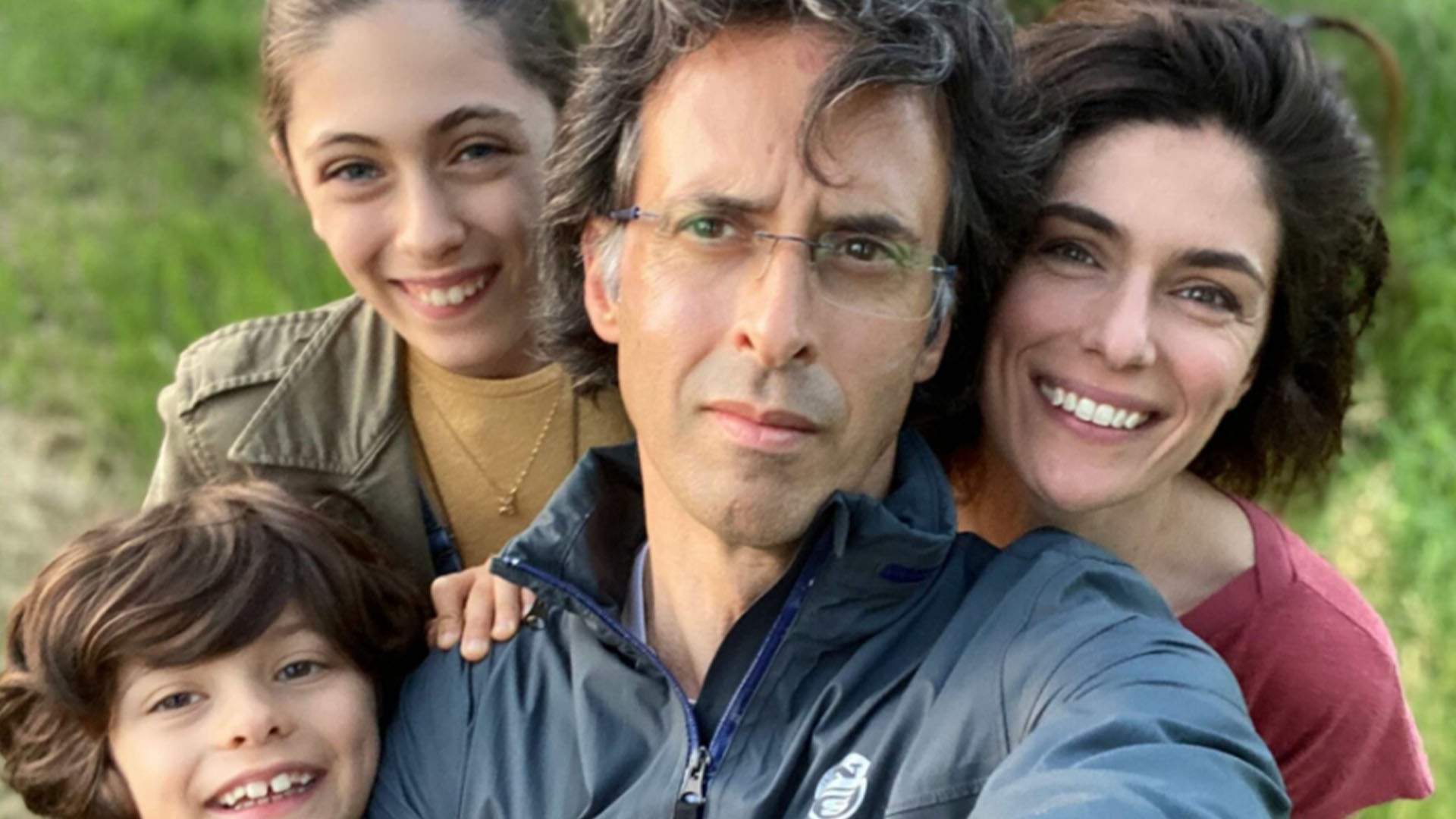 Anna Valle Family