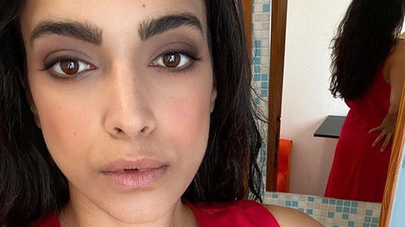 Chi è Ester Pantano: Biografia, Età, Carriera attrice, Vita privata, Curiosità e Instagram