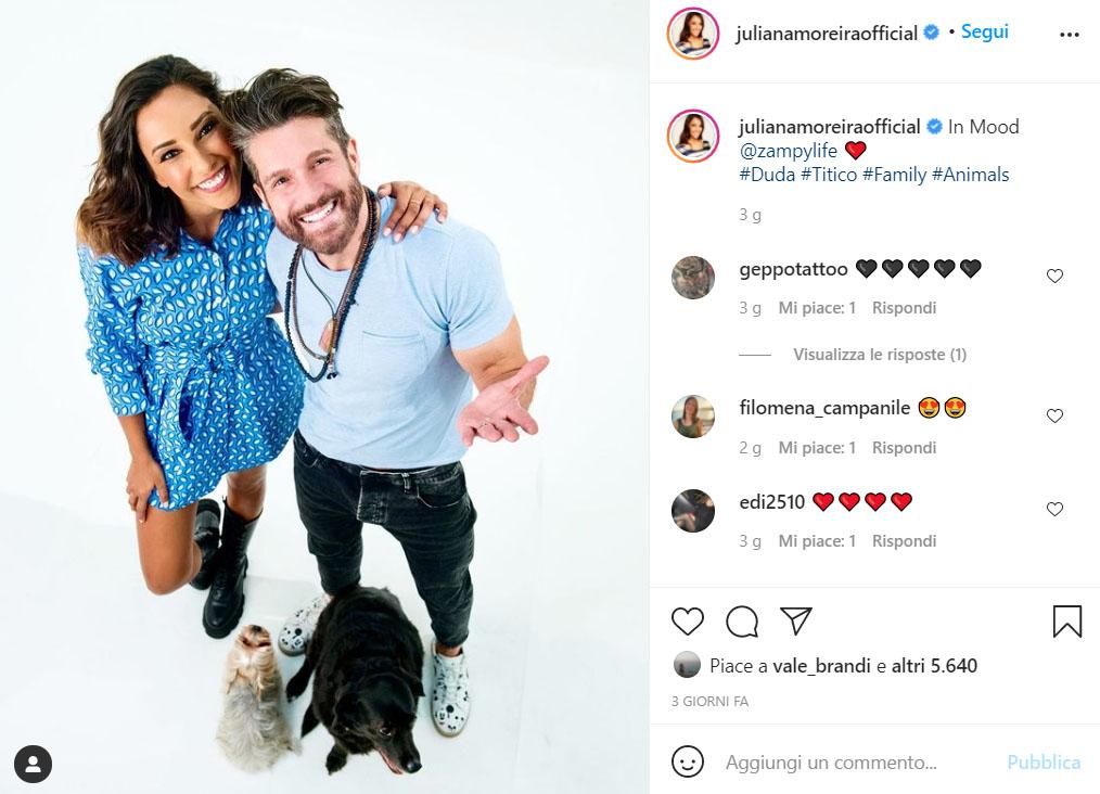 Juliana Moreira Insta