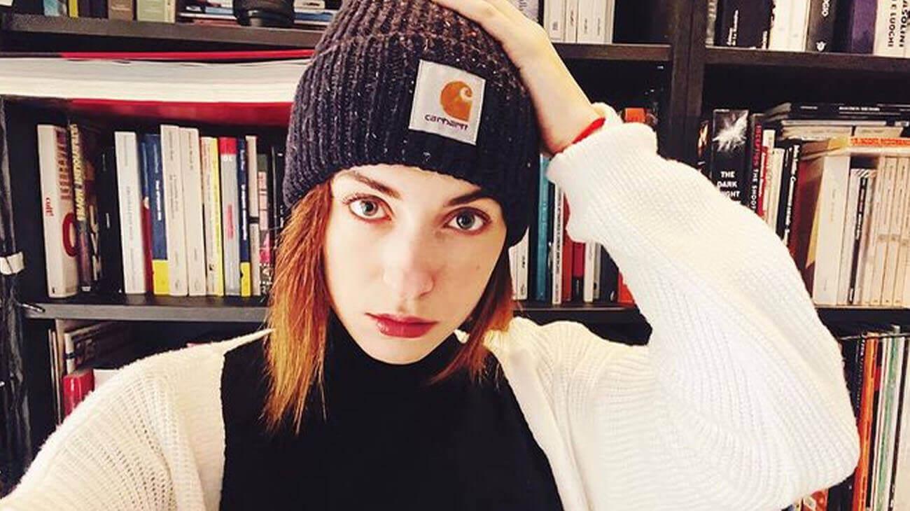 Chi è Maria Chiara Giannetta: Biografia, Età, Carriera, Instagram e Buongiorno Mamma