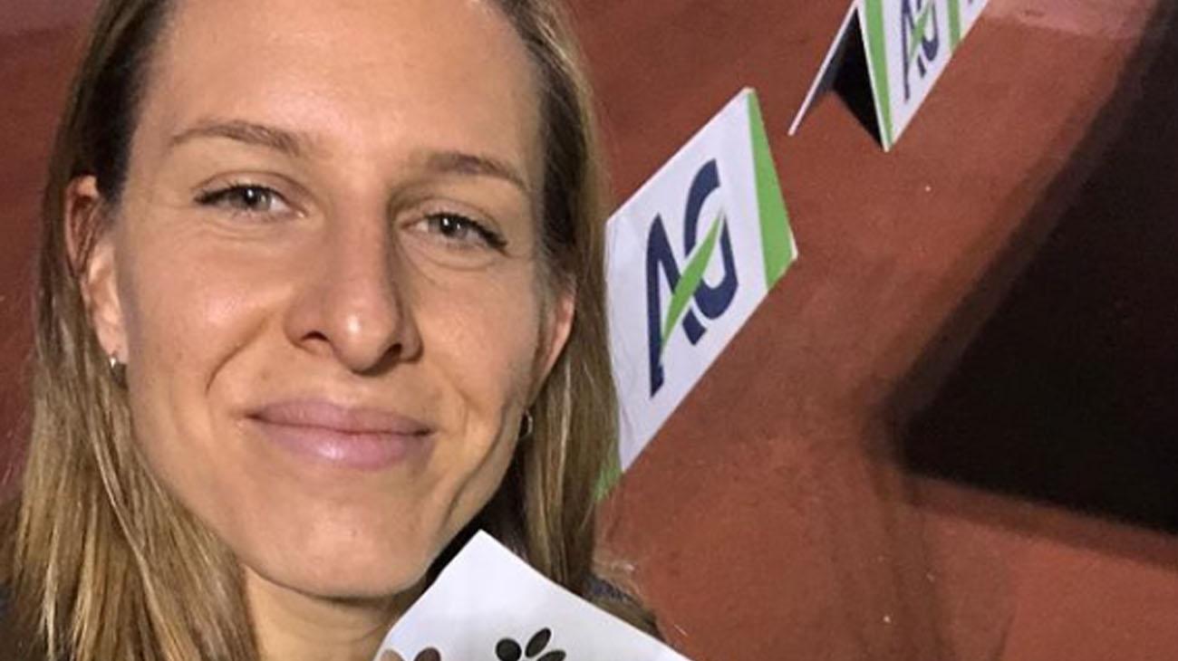 Chi è Elena Vallortigara: Biografia, Età, Carriera, Infortuni, Olimpiadi Tokyo 2021
