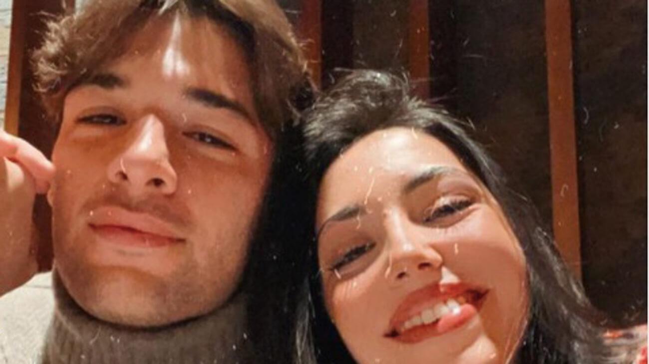 Chi è Alex Vogliacco Fidanzato Virginia Mihajlovic: Età, Instagram, Calciatore