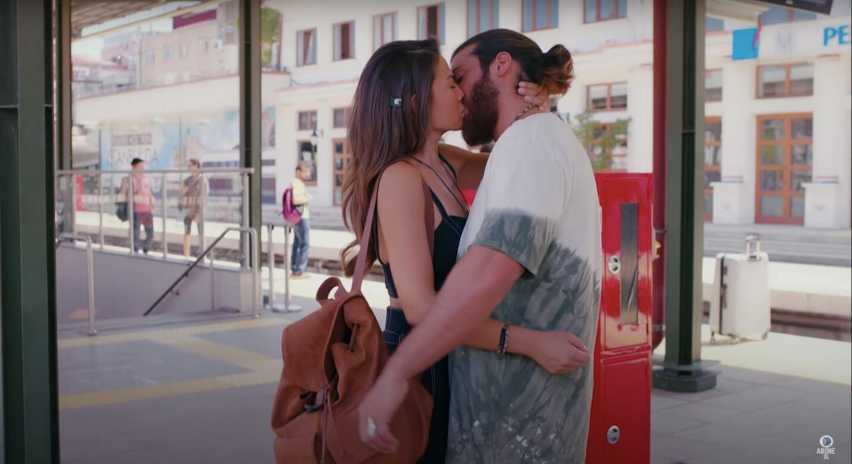 daydremer ultima puntata sanem e can si baciano