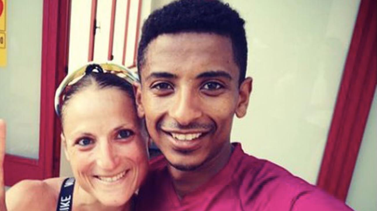 Chi è Eyob Faniel: Biografia, Età, Famiglia Maratoneta Olimpiadi 2021