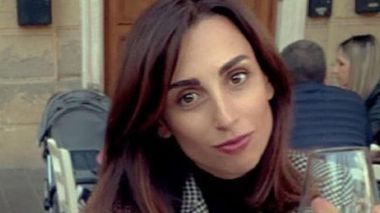 Chi è Giorgia Cardinaletti: Biografia, Età, Compagno, Giornalista Rai