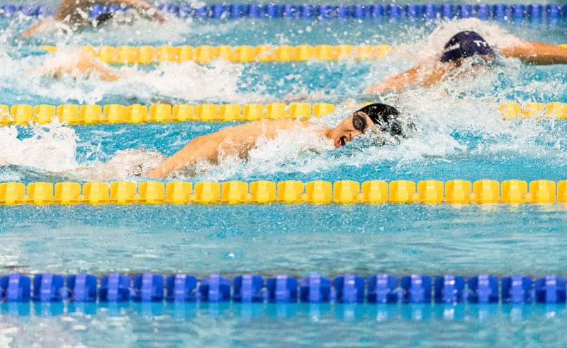 Nuoto Olimpiadi Tokyo 2021 Atleti Italiani