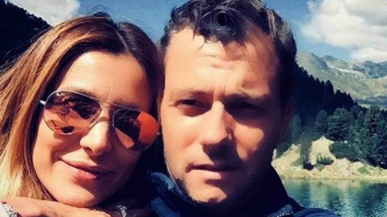 Chi è Roberto Parli Ex Marito Adriana Volpe: Biografia, Età, Lavoro e Figlia