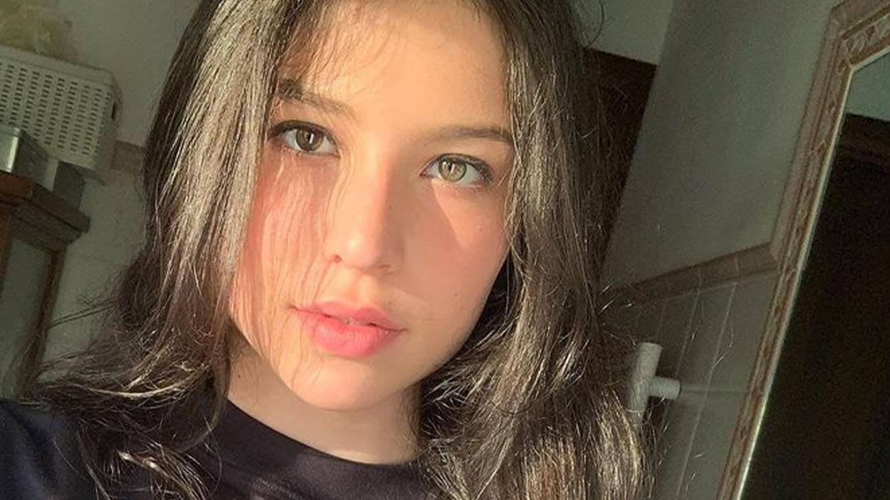 Chi è Milena Baldassarri: Biografia, Età, Fidanzato, Instagram e Olimpiadi Tokyo 2020
