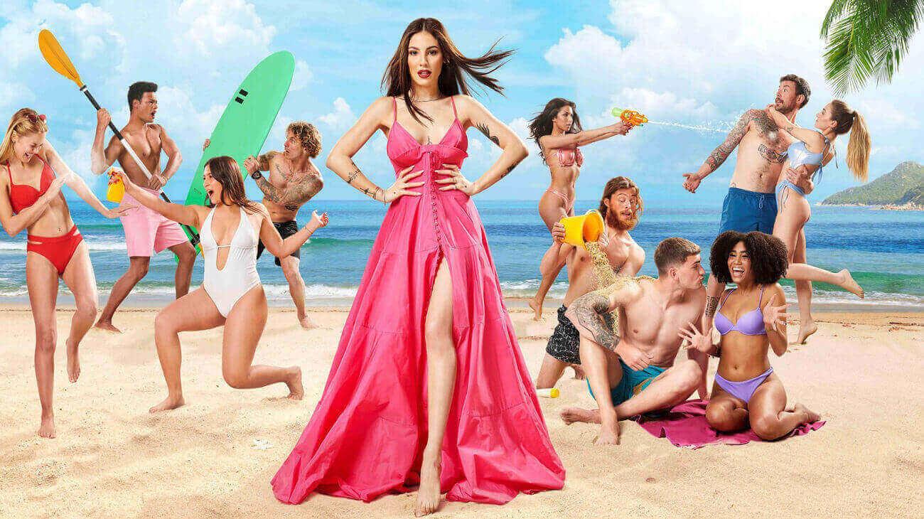 Love Island Italia: Cast, Concorrenti e Lovers del Programma Discovery