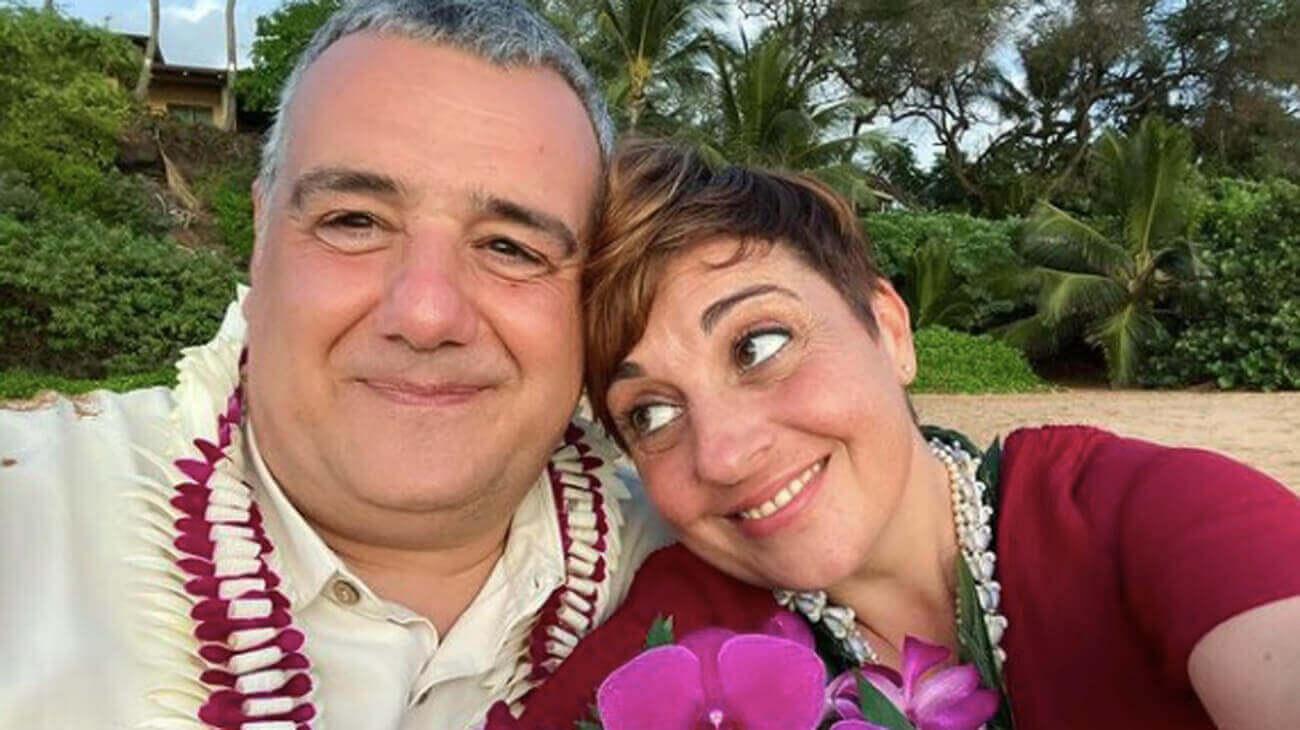 Chi èMarco Gentili Marito di Benedetta Rossi? Età e Curiosità