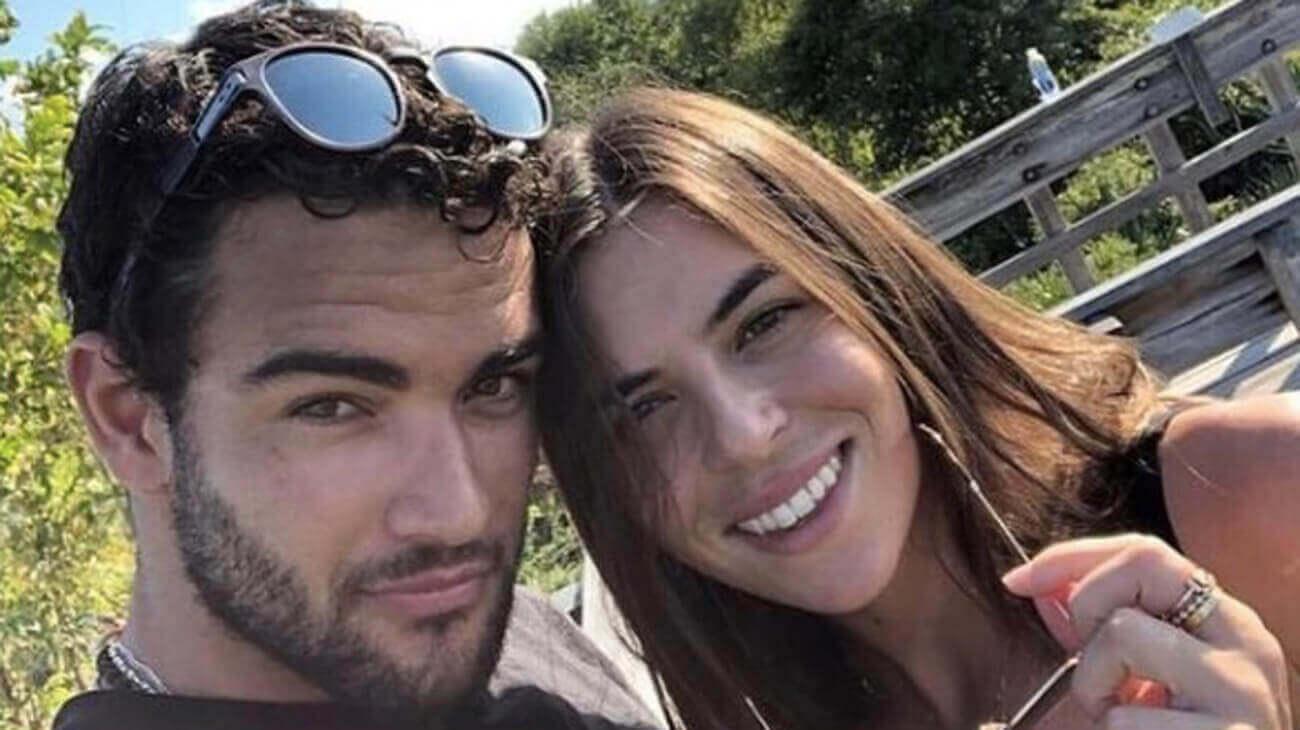 Chi è Ajla Tomljanovic la Fidanzata di Matteo Berrettini: Età, Instagram Tennista