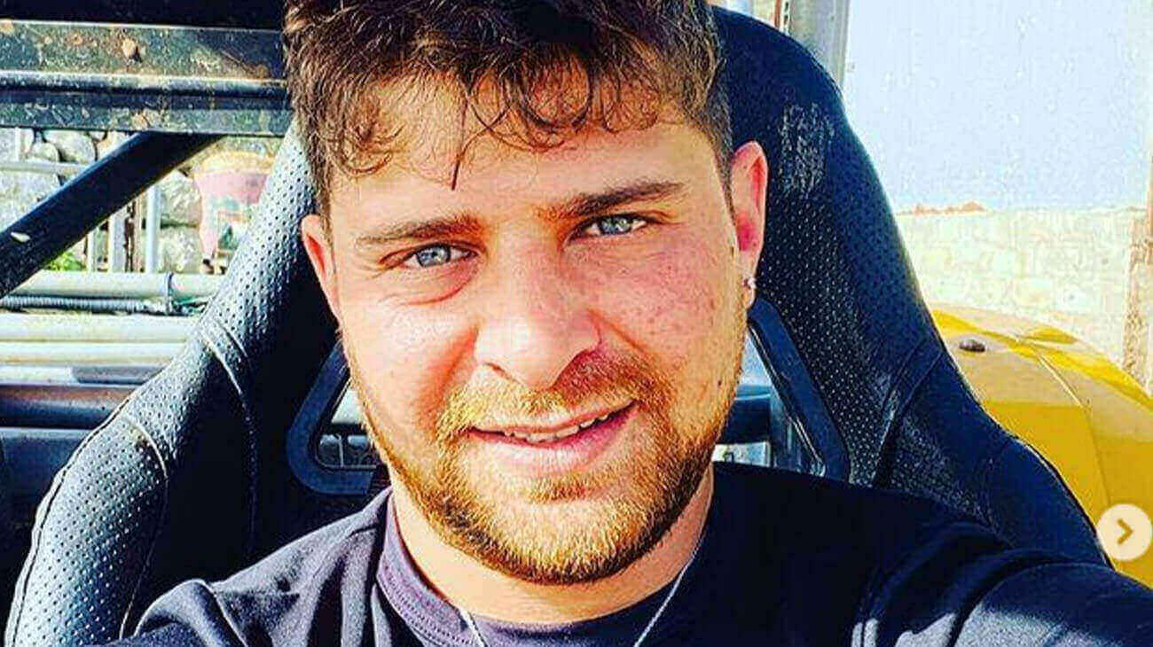 Chi è Emanuele Occhipinti Il contadino cerca moglie: Biografia, Età, Lavoro, Instagram