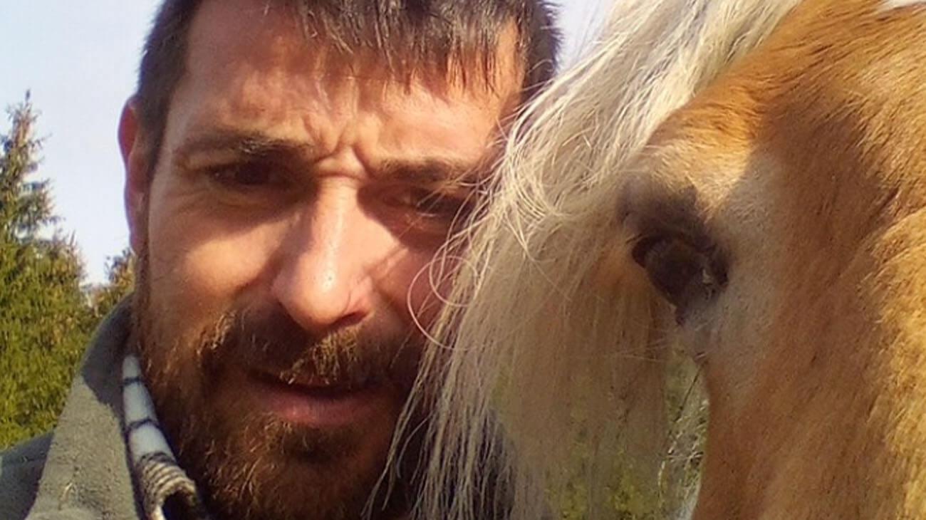 Chi è Martino Rivadossi Il contadino cerca moglie: Biografia, Età,
