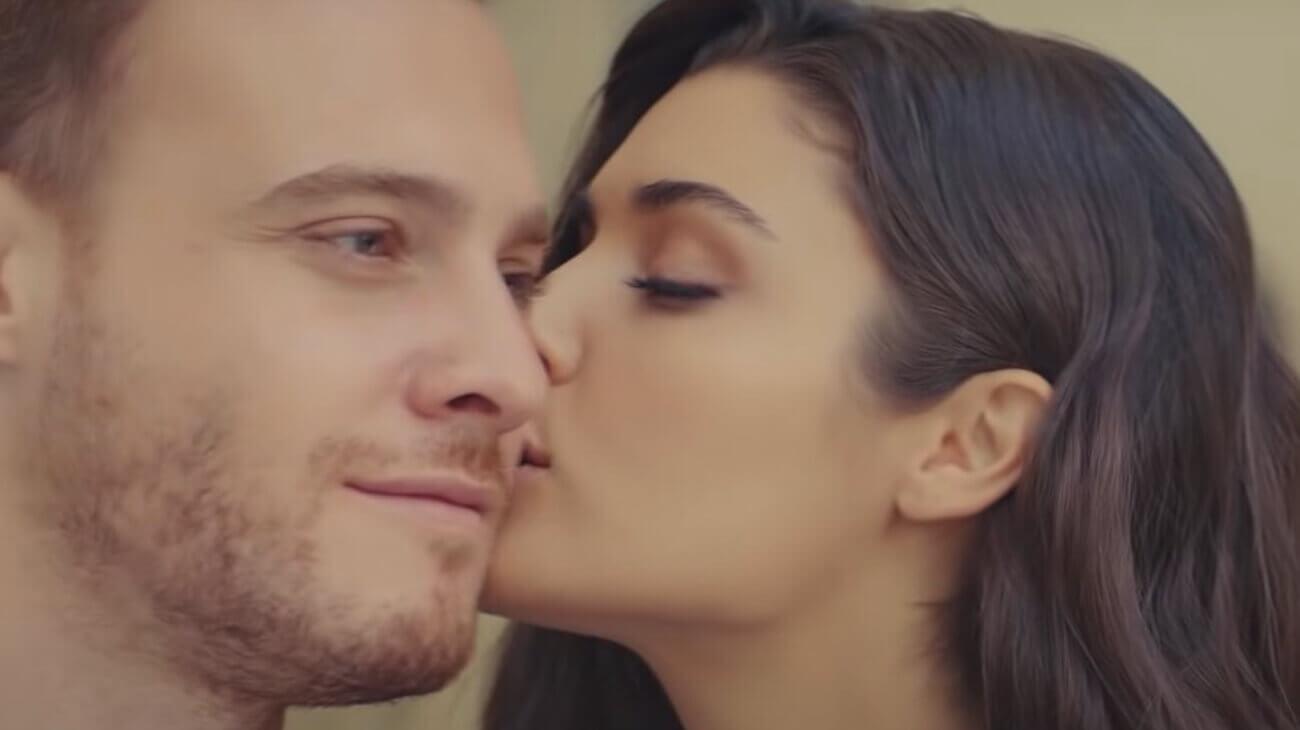 Love is in the Air Anticipazioni Puntata Giovedì 16 Settembre 2021