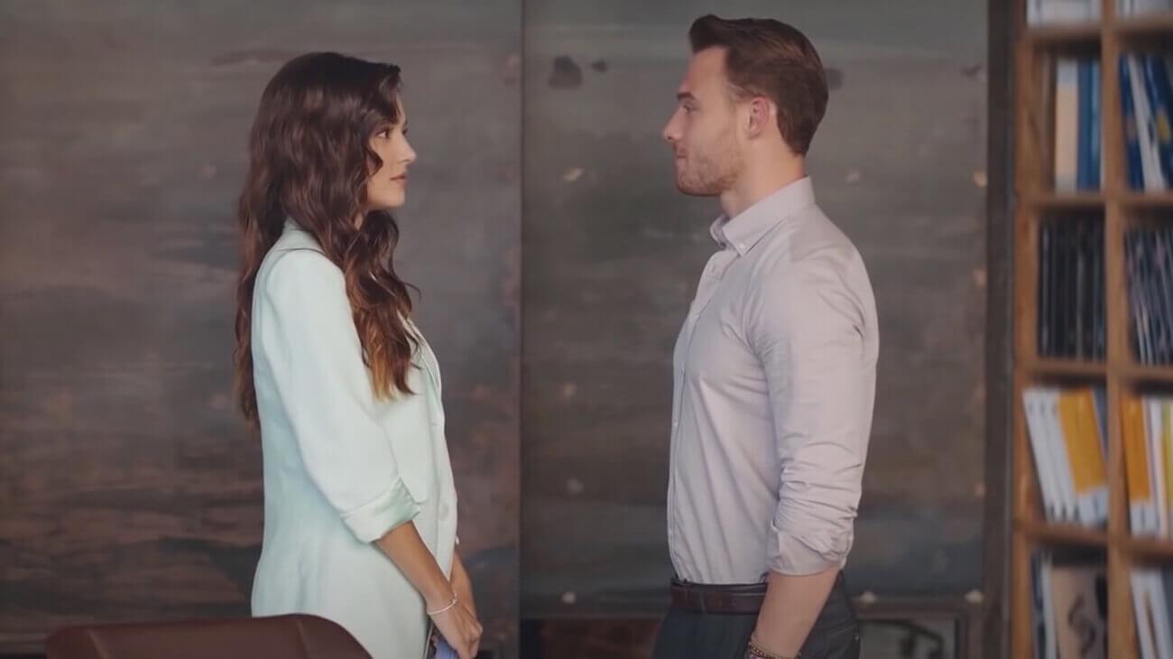 Love is in The Air: Trama della Puntata di oggi 8 Luglio 2021