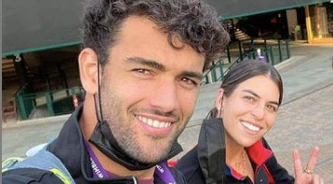 Matteo Berrettini e Ajla Tomljanovic: Chi Sono i loro Ex? L'amore Prima di Conoscersi