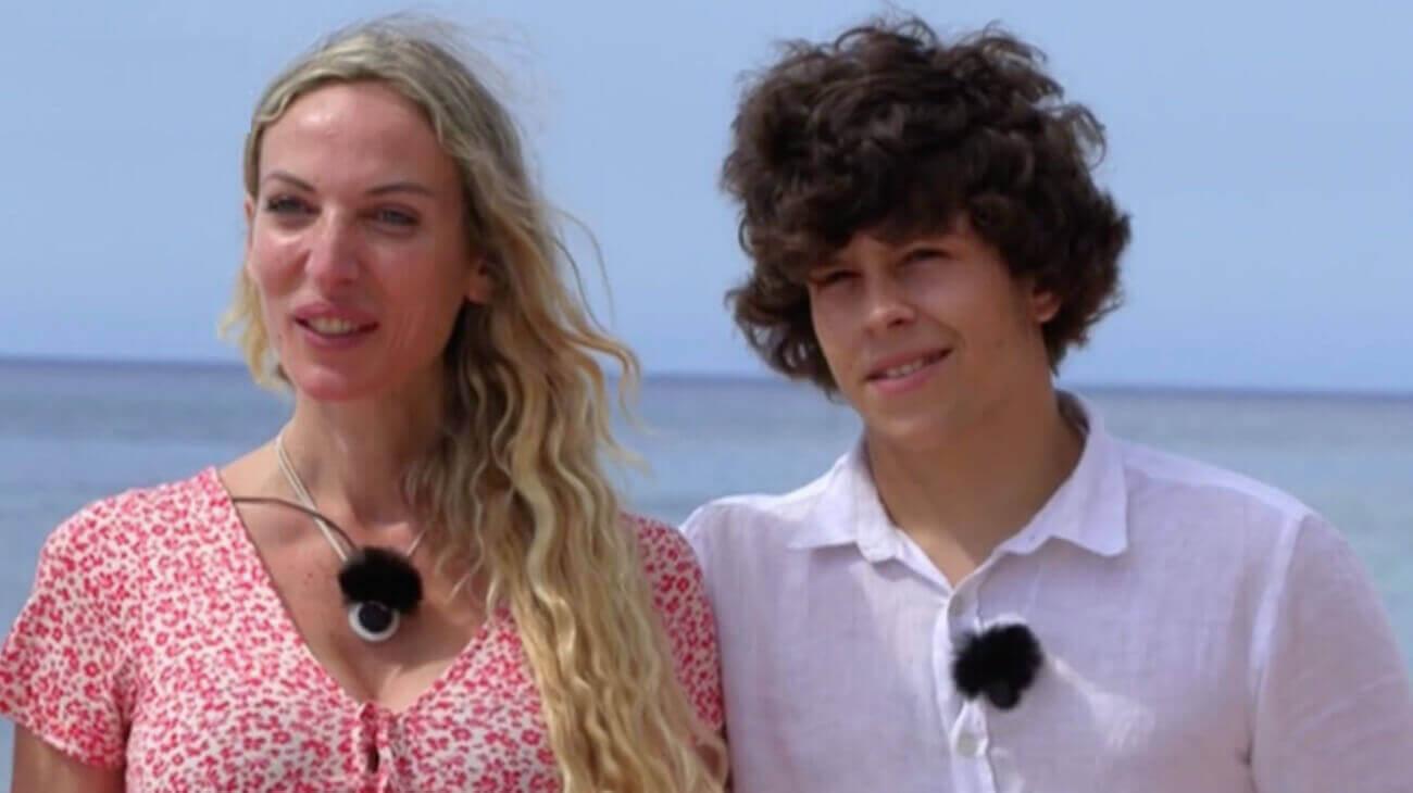 Temptation Island 2021: Tommaso e Valentina, cosa è Successo nella prima puntata