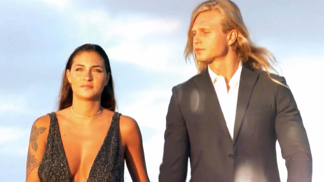 Love Island: vincono Rebeca e Wolf, chi sono e montepremi