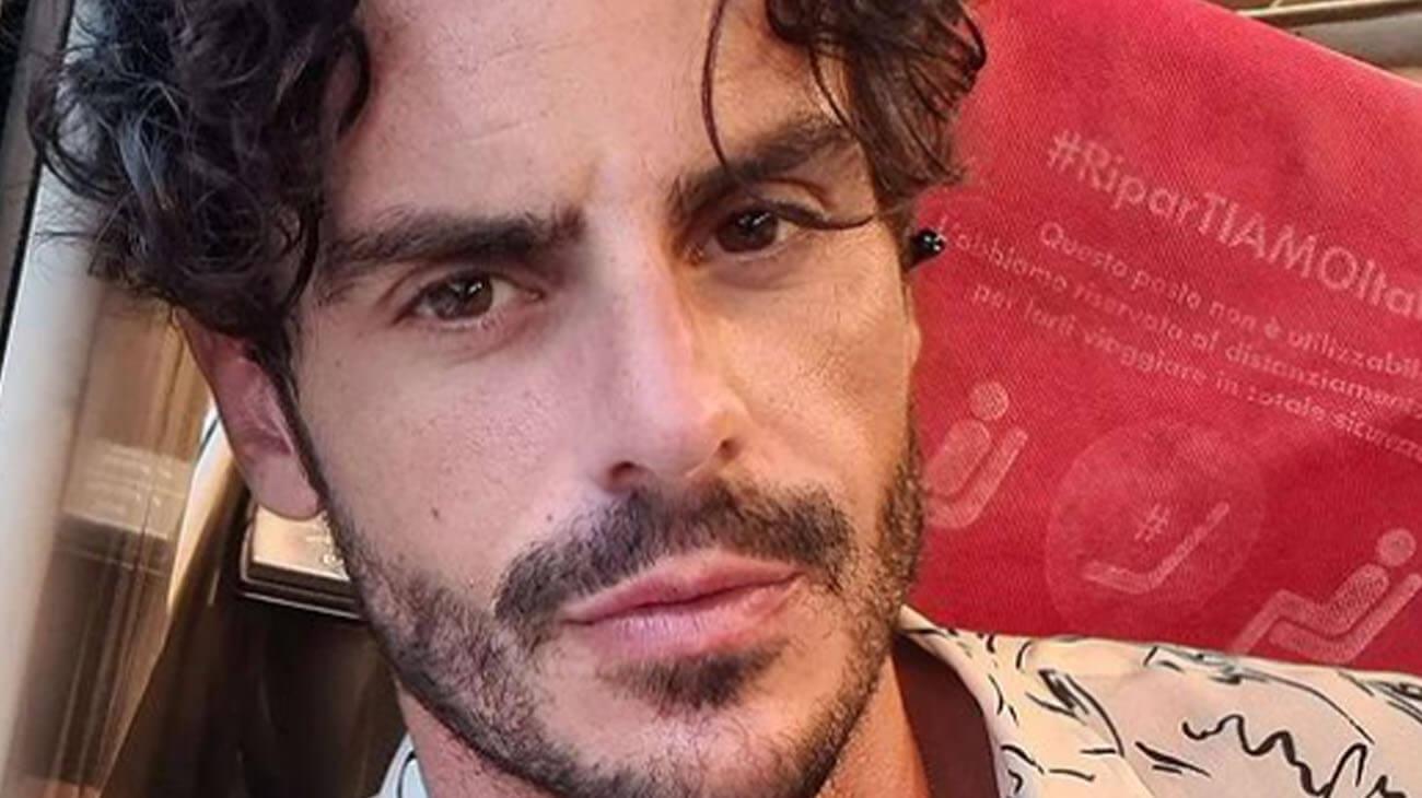 Chi è Andrea Casalino GF VIP: Biografia, Età, Uomini e Donne, Instagram