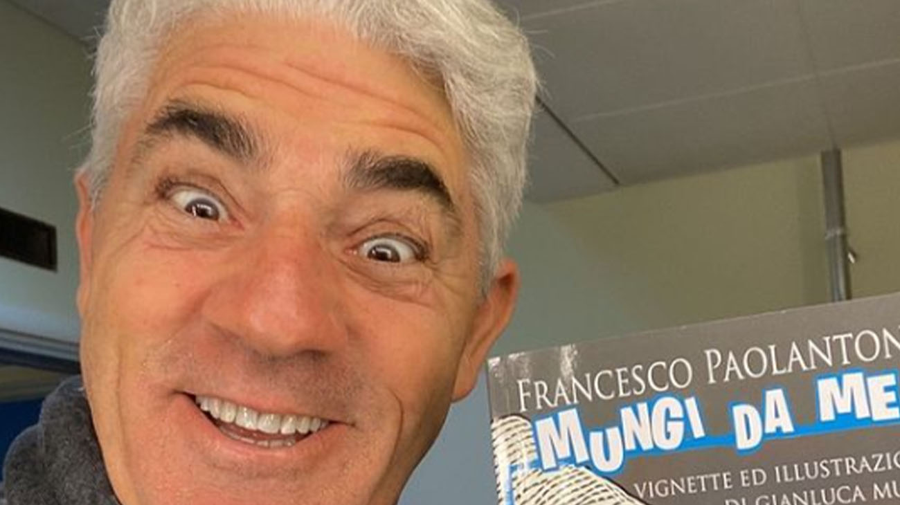Chi è Biagio Izzo: Biografia, Età, Carriera, Moglie, Figli, Instagram e Tale e Quale Show
