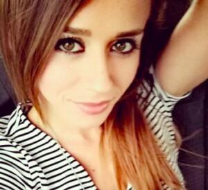 Daniela Ribezzo Bake Off Italia