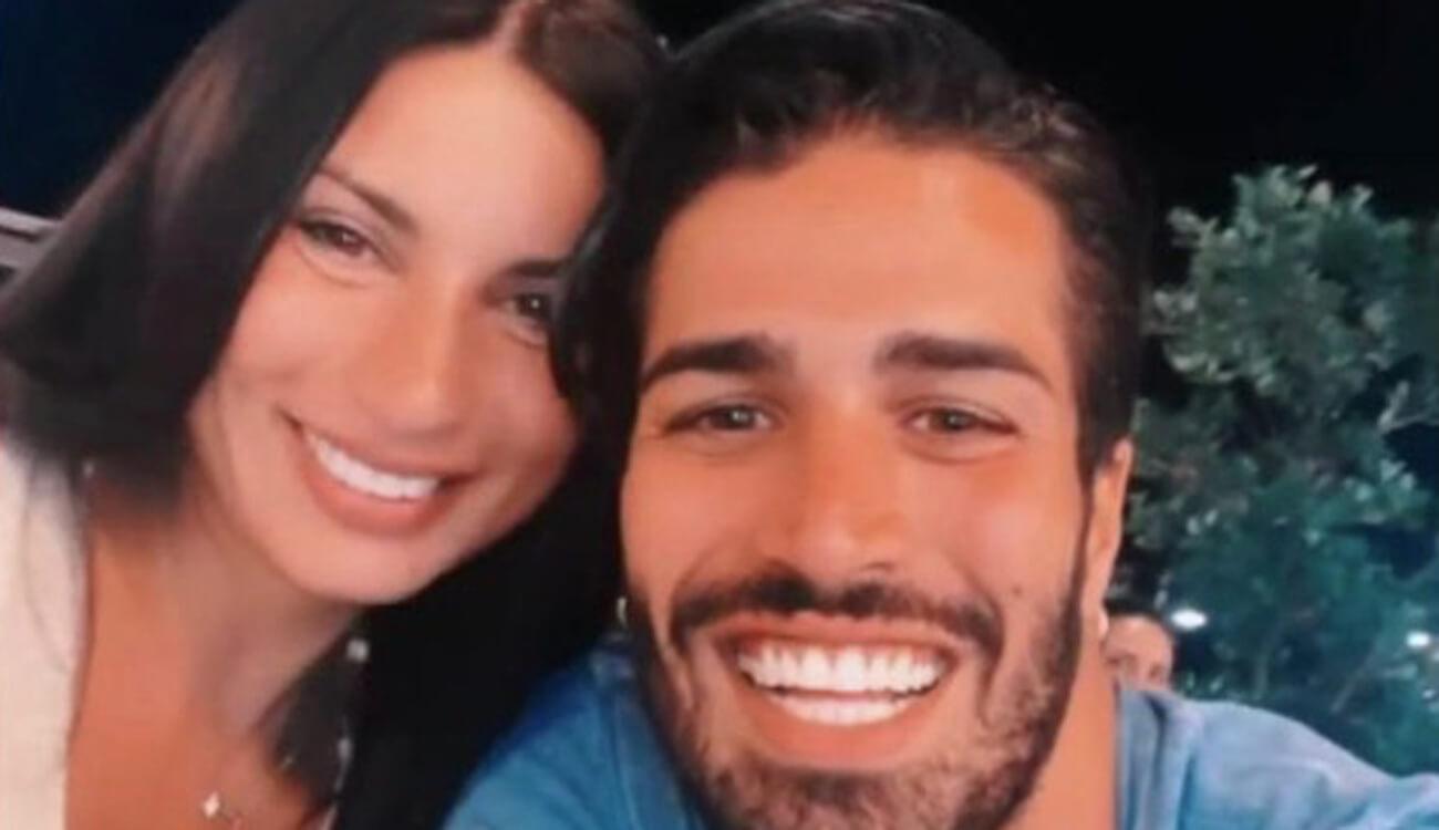 Chi è Manuela Carriero: dalla Morte del Padre alla Favola con Luciano Punzo